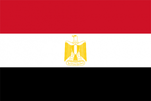 egyptens-flagga
