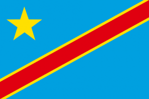 kongo-kinshasas-flagga